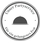 Unser Partyservice